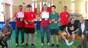 Premio Fin a Linpeng e Giuseppe